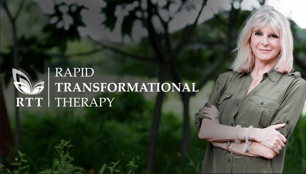 Rapid Transformational Therapy | RTT Courses & Training Cost