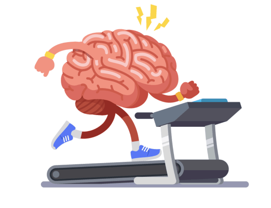Mental Benefits Of Exercise - Endorphins